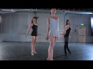 Bunheads Farewell Dance