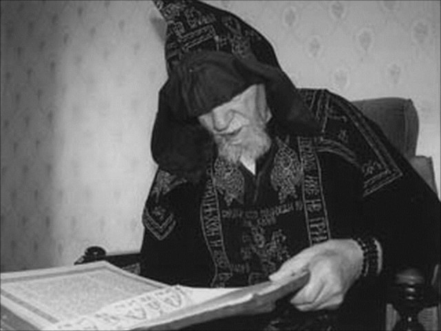 Архимандрит Тихон Агриков (схиархимандрит Пантелеимон) 1 из 4