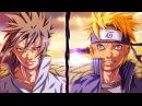 Bryan Keat - Аниме Реп про Финальную Битву Наруто и Саске | Naruto vs Sasuke Final Battle Rap