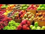 Главное на Радио России: чем и зачем нужно мыть ягоды, овощи и фрукты?