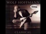 10 - Western Sky Wolf Hoffman