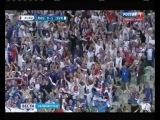 Сборную России на