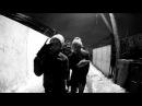 Chris Crack Black Matt - 95 Mustang w/ Gold Daytons (Official Music Video)