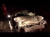 Сотрудники ГИБДД города Челябинска задержали водителя, который совершил ДТП с 2 ...