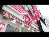 INSIGHT LAB Vlog #14. Покупки корейской косметики, книга из сериала Токкэби