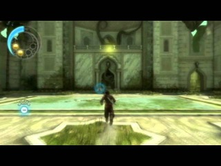 Prince of Persia: The Forgotten Sands Review (Wii)