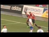Текстильщик - Динамо 2 Москва 1-0. Е.Попов