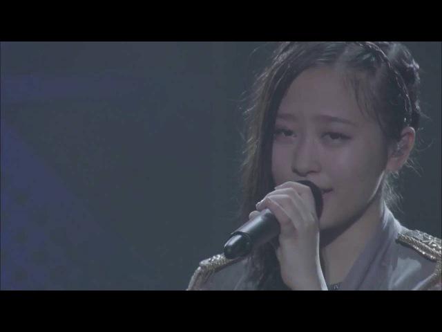 モーニング娘。'16「声~乙女のタイミング~YAH!愛したい!~愛して 愛して 後1996