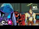 Схватка в магазине | Бен 10: Омниверс | Cartoon Network