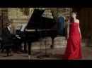 Héloïse Mas Les tringles des sistres tintaient Carmen Bizet