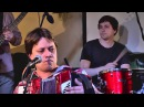 Art Ceilidh - Tumbling Down (Антон Лукьянчук-drums)