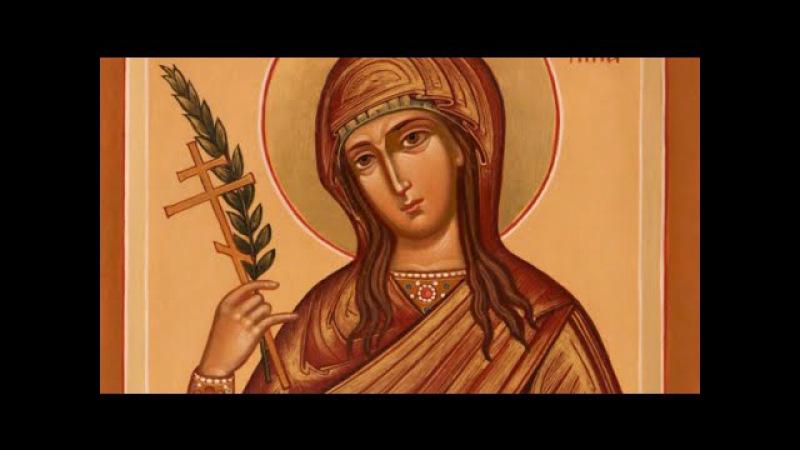Равноапостольная Мария Магдалина, мироносица - день памяти 4 августа.