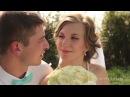 Свадебный видеоклип Лилии и Александра