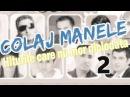 COLAJ MANELE 2015 Hiturile care nu mor niciodata Vol 2