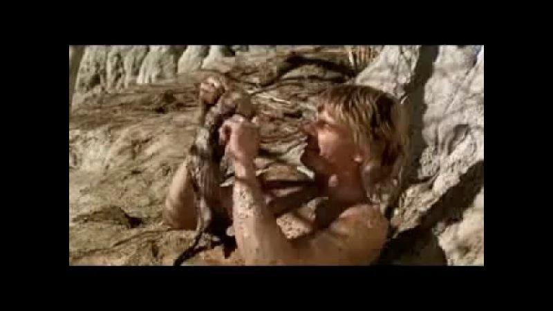 Эпизод с хорьками | Повелитель зверей