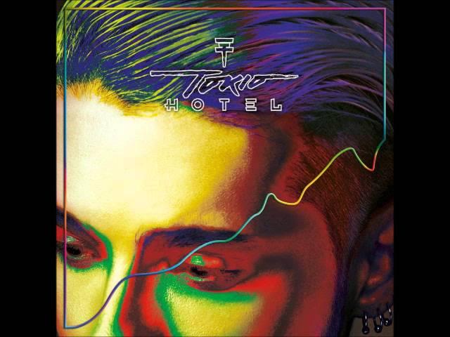 Tokio Hotel-Kings of Suburbia Album