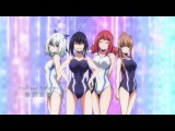 AniDub 09 серия - Кейджо!!!!!!!!  Keijo!!!!!!!!