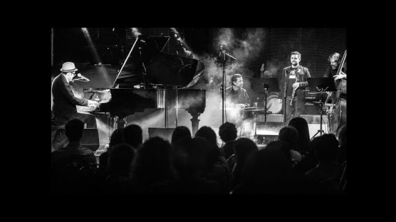 Ruslan Agababayev-Balkan Blues ft. Ismail Lumanovski Tamer Pinarbasi