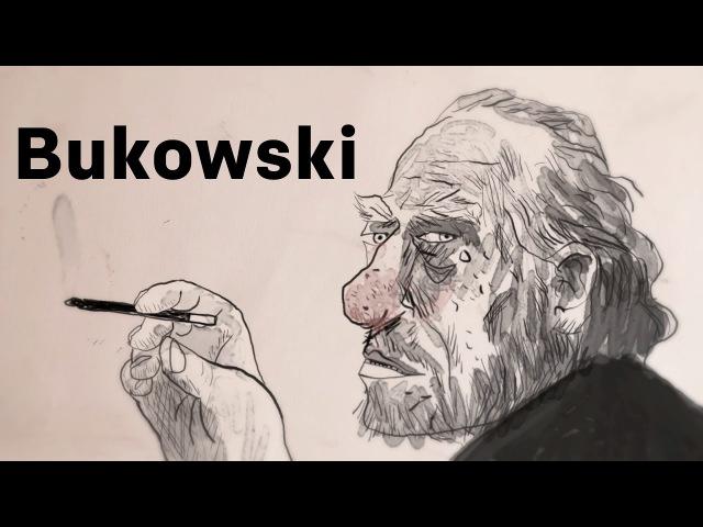 Charles Bukowski's Crappy Life смотреть онлайн без регистрации