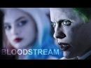 Harley Quinn Joker Bloodstream