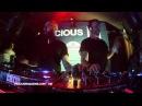 Chus Ceballos - Vicious Live @ viciouslive