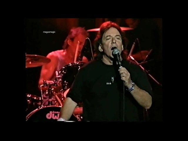 Eric Burdon Roadhouse Blues Live 1998 HD