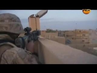 Военная Тайна. США-Фаллуджа 2004