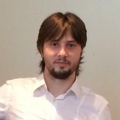 Сергей Барыкин