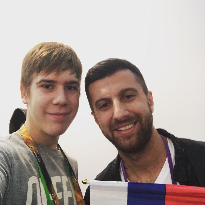 Даниил Викторенко |