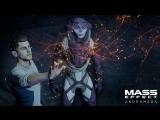 MASS EFFECT™: ANDROMEDA | Исследование миров | Официальный трейлер игрового процесса — часть 3