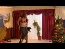 Стриптиз лесбиянок - Екатерина Крупенина и Татьяна Борисова в сериале Стервы, или Странности любви (2004) - 6 серия