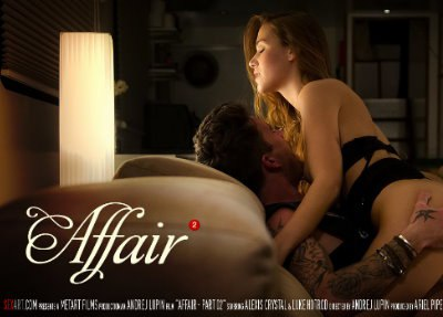 Affair Part 2