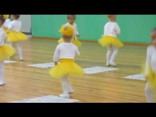 Танец Лимонадный дождик . СУПЕР (720p)