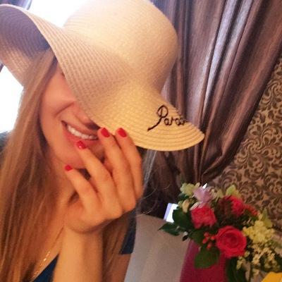 Наташа Мартынова