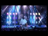 Игорь Николаев и Наташа Королева  Дельфин и русалка  -- Концерт Наташи Королевой  2016