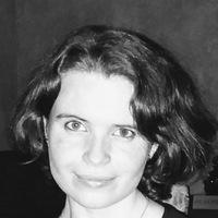 Ольга Сальникова