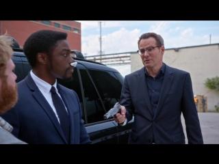 Герои: Возрождение 6 серия (2015) HD 720p
