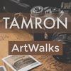 ArtWalks — съемки и тест-драйвы фототехники