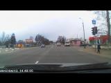 Светофор в Мценске, что хочу то и показываю!