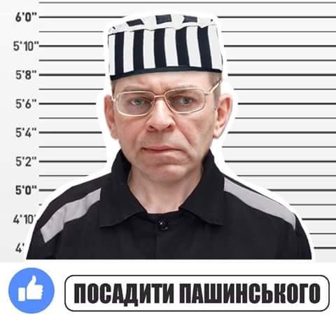 Прокуратура допросила Химикуса, который участвовал в конфликте с Пашинским, - адвокат - Цензор.НЕТ 1192