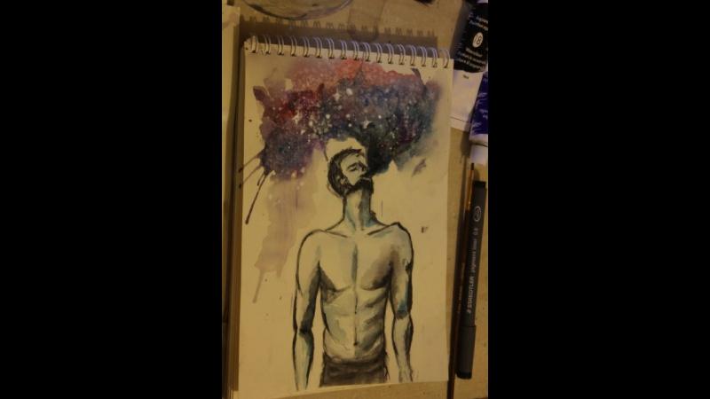 ІтаК Ти сам створюєш свій Космос