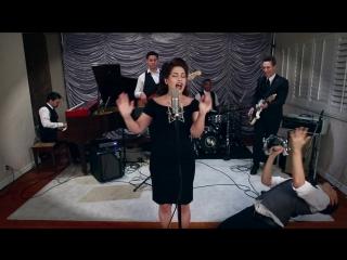 Postmodern Jukebox - Bye Bye Bye (NSYNC Cover)