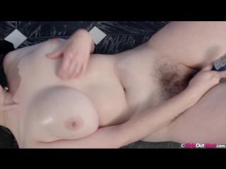 Venus [hd 1080, big natural tits, fat girl, nylon stockings, hairy pussy, masturbation, orgasm, vibrator]