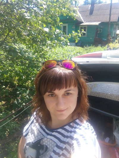 Анна Кабирова