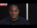 Бойцы UFC о шансах Майка Тайсона стать чемпионом UFC