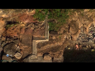 «Райские острова с высоты птичьего полёта. Гваделупа» (Документальный, природа, путешествие)