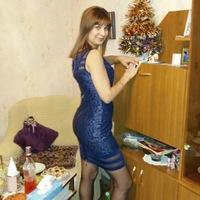 Анастасия Атаниязова