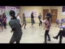 Танец жгучий Рики Мартин👠💋🌞