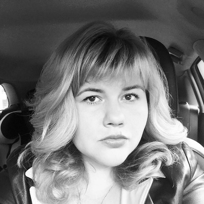 Елена Надеждина