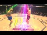 Коди Гарбрандт танцует на UFC207 [MMAMEMES]